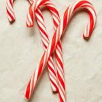Årets juleslik blev karamel stænger
